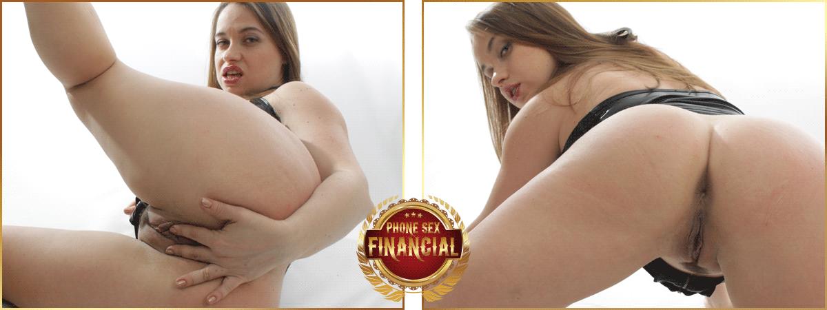 Kinky Money Domme Phone Sex